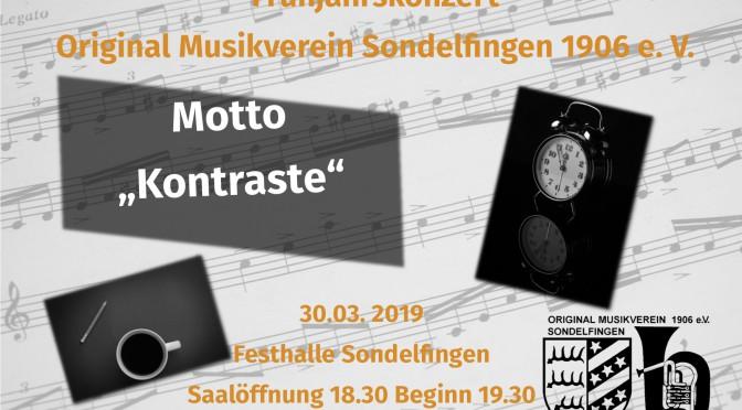 2019_Flyer_Jahreskonzert